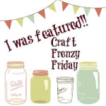 CraftFrenzyFridayFeature