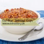 Red-Bean-Jambalaya-Recipe-at-West-Street-Story