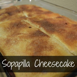 Sopapilla Cheesecake | Craft Dictator