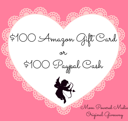$100 FB Comment Sweeps Button