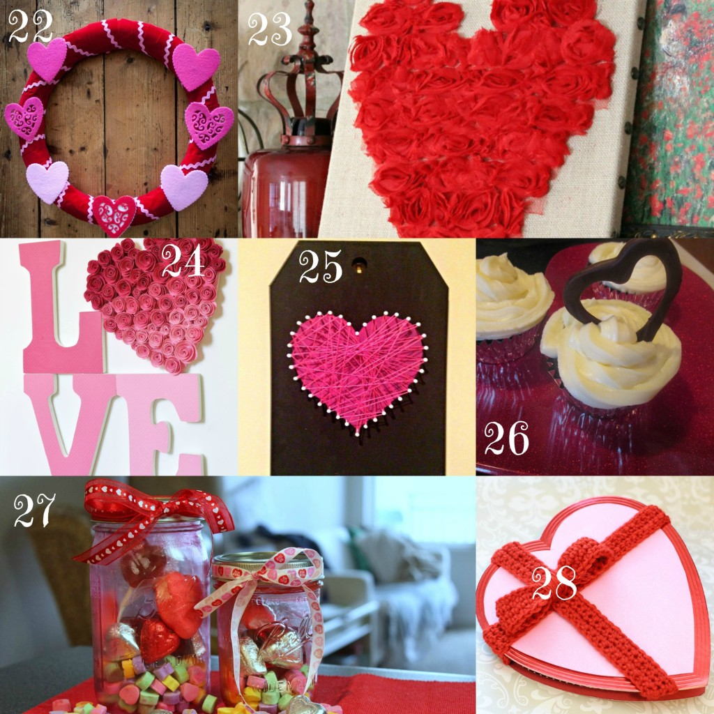 35 Last Minute Valentines Projects | Craft Dictator