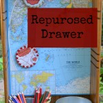http://craftdictator.com/2014/05/24/repurposed-drawer/